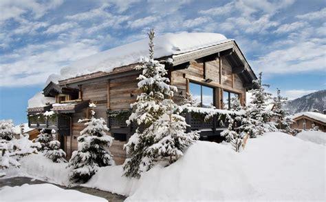 chalet le petit palais ski courchevel 1850 ultimate luxury chalets