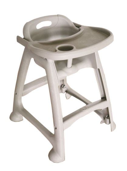baby high chair plastic commercial equipment general