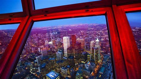 Toronto Skyline Bing Wallpaper Download
