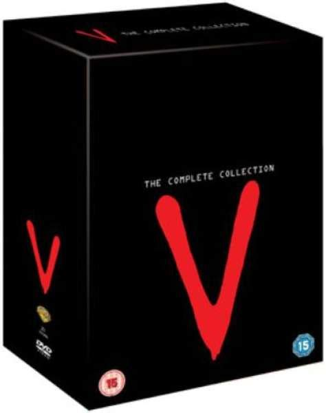 complete collection box set dvd zavvicom