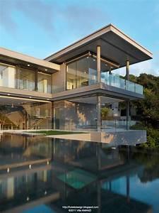 Villa Amanzi Les Plus Beaux Hotels Design Du Monde