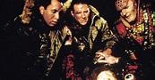 Babylon 5 - In The Beginning (Prequel Movie) Film (1998 ...
