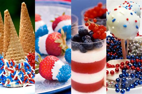 day dessert ideas how to throw a grand memorial day party