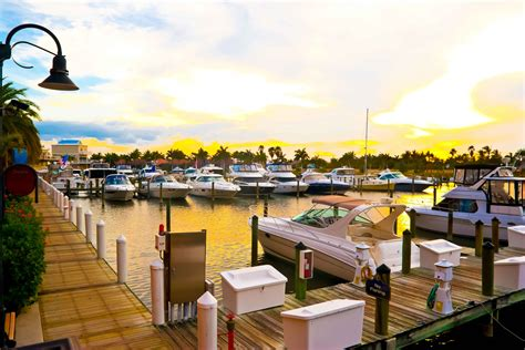 Freedom Boat Club Employee Benefits by Get On The Water