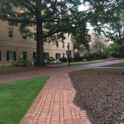 University Of South Carolina (columbia) Top Tips Before