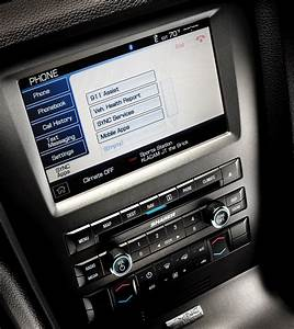 Touch By Touch : ford admits touchscreen defeat puts the buttons and knobs back into ford sync extremetech ~ Orissabook.com Haus und Dekorationen