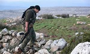 Syria's Kurds say will not join Sochi peace talks | Daily ...