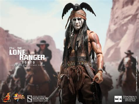 johnny depp as silverheels or tonto in the lone ranger on sale now just 129 99