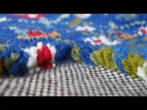 Teppich Knüpfen Vorlagen : teppich kn pfen wie fr her bastelecke youtube ~ Eleganceandgraceweddings.com Haus und Dekorationen