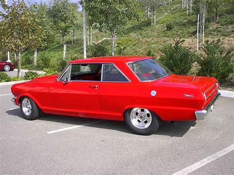 Mkystybx 1962 Chevrolet Nova Specs, Photos, Modification