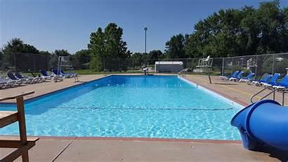Pool Swimming Salisbury Municipal Area
