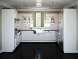 bloombety small white u shaped kitchen layouts u shaped With small u shaped kitchen designs