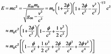Einstein Theory Of Relativity Equation - Tessshebaylo
