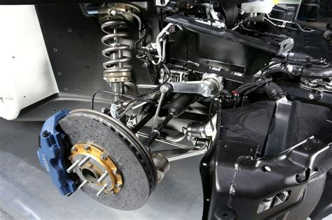 Brake Systems And How To Improve