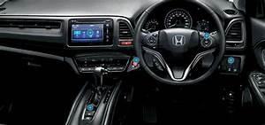 Dimension Honda Hrv : 2016 honda hrv interior dimensions ~ Medecine-chirurgie-esthetiques.com Avis de Voitures