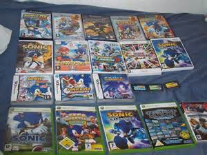 Sonic Game Collection