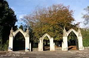 Western Cemetery  Cardiff