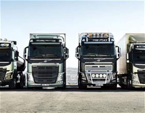 volvo truck range fta welcomes third thames crossing consultation haulage