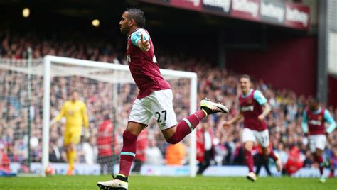 Slaven Bilic: 'Brilliant' Dimitri Payet Could Suffer From ...