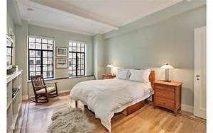 75, Green, Bedroom, Ideas, For, 2019