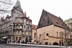 The Jewish Quarter in Prague: a visitor's guide and ...