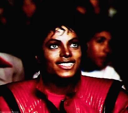 Popcorn Jackson Michael Mj Gifs Thriller Meme