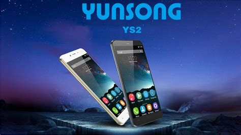 Yunsong Ys2 5.5inch Smartphone Android5.1 Telephone