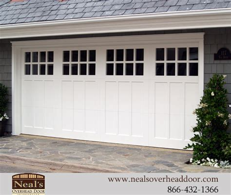 craftsmen garage doors
