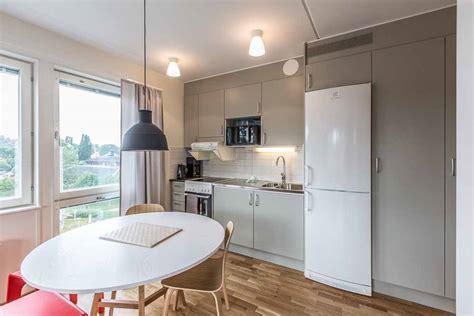 Von Kraemers Allé   Uppsala University Housing Office