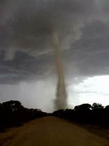 Tornadoes In Australia