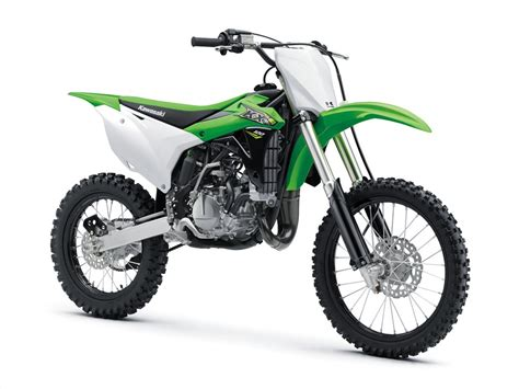 2 stroke motocross bikes kawasaki 2 strokes minis for 2018 dirt bike magazine