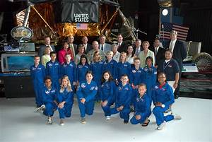 ASMDA scholars attend Space Camp | Article | The United ...
