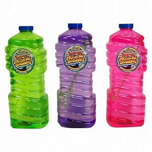 Imperial Super Miracle Bubbles - 80 oz : Target