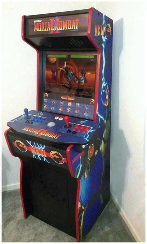 xtension arcade cabinet graphics arcade cabinets bukit