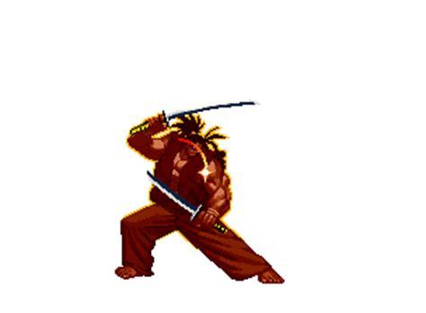 musashi  blade gif animations