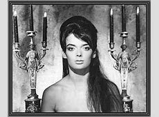 The Vault of Horror The Many Faces of Barbara Steele