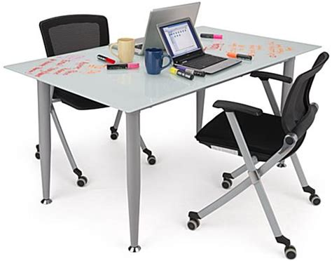 frosted glass desk top frosted glass whiteboard desk smooth surface