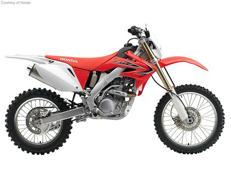 2016 Honda Dirt Bike Models Photos