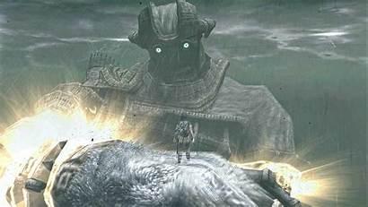 Colossus Shadow Malus Final Bosses Boss 16th