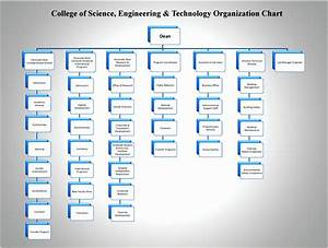 Sample Gantt Chart For Project Management 8 Microsoft Excel Organizational Chart Template Excel