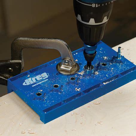 kreg shelf pin jig toolswood