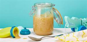Conservation Des Poires : recette compote de poires guyot et pommes reinette en conserve le parfait ~ Melissatoandfro.com Idées de Décoration