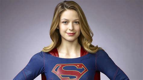 supergirl melissa benoist wallpapers hd wallpapers id