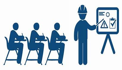 Training Safety Clipart Workplace Developmentally Disabled Friends