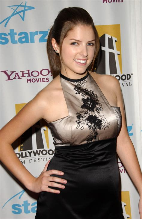 Anna Kendrick Pictures Gallery 10 Film Actresses