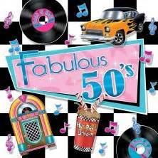 Rock N Roll Deko : 50er jahre deko f r rock roll mottoparty kaufen party extra ~ Bigdaddyawards.com Haus und Dekorationen