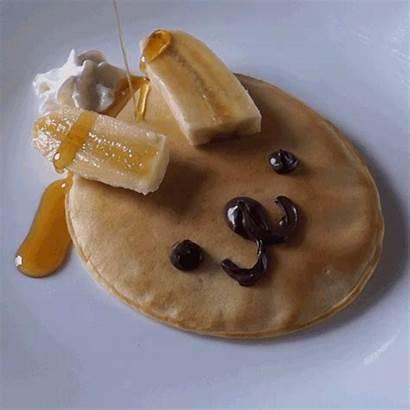 Pancakes Animal Shaped Daniels Perfect Eat Emmy