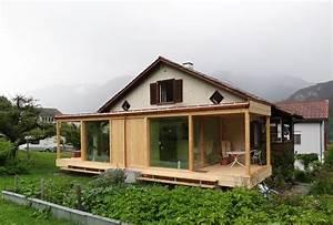 Hausanbau Aus Holz : hausanbau ~ Sanjose-hotels-ca.com Haus und Dekorationen