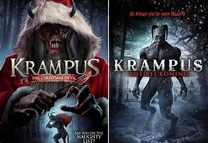 Dread Central39s Holiday Gift Guide The Krampus Edition