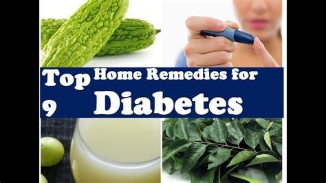 home remedies  diabetes control  blood sugar